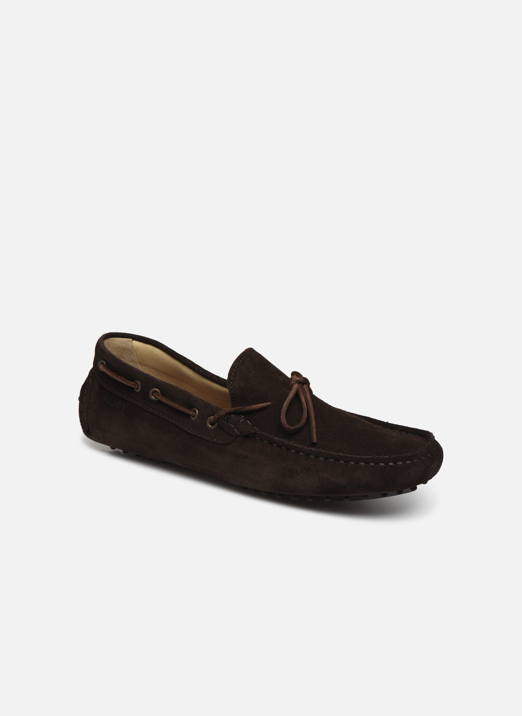 Loafers Kost Tapalo Beige detailed view/ Pair view