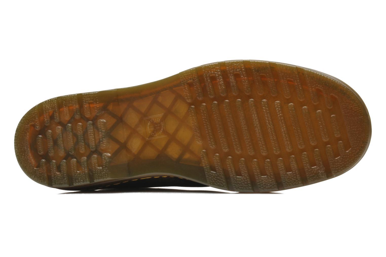 Chaussures à lacets Dr. Martens Cabrillo Marron vue haut
