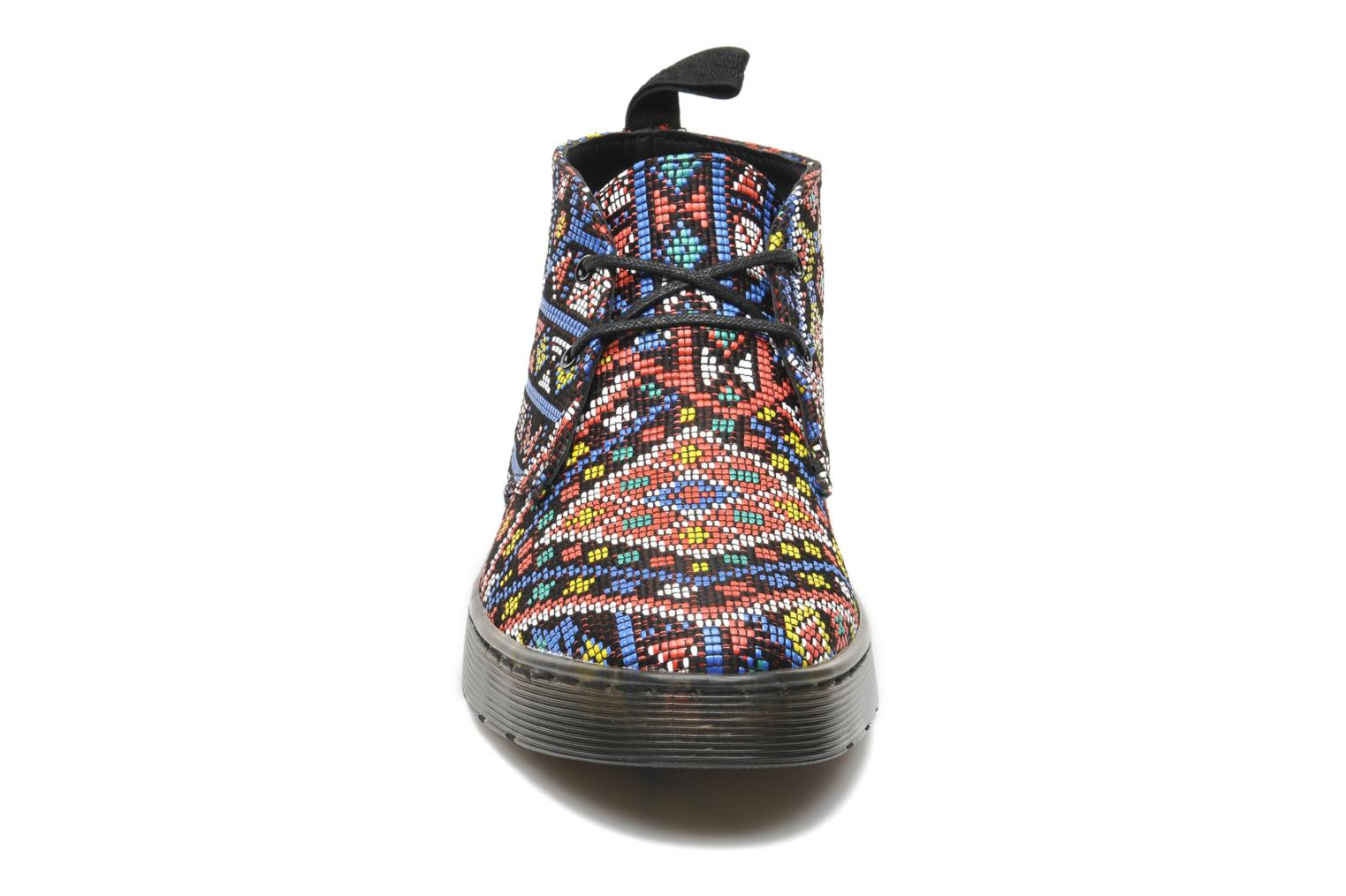 Veterschoenen DR. Martens Daytona Multicolor model