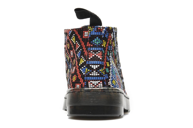 Daytona Multi aztec weave
