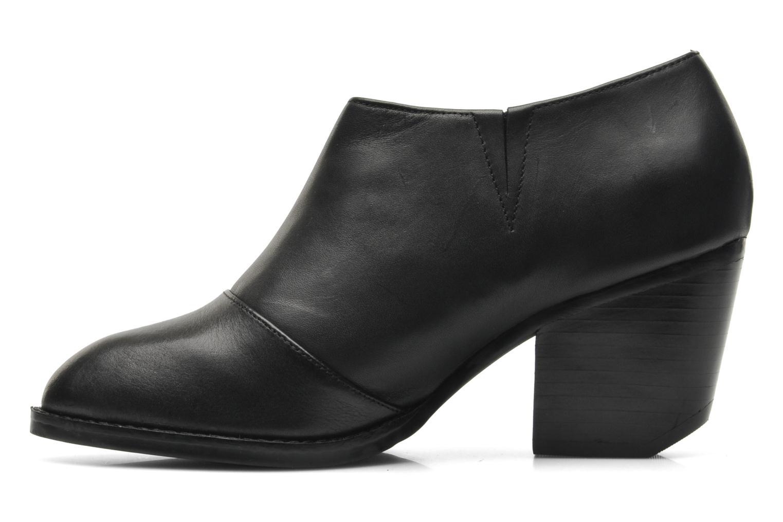 Zapatos promocionales Shellys London Anime (Negro) - Botines    Cómodo y bien parecido