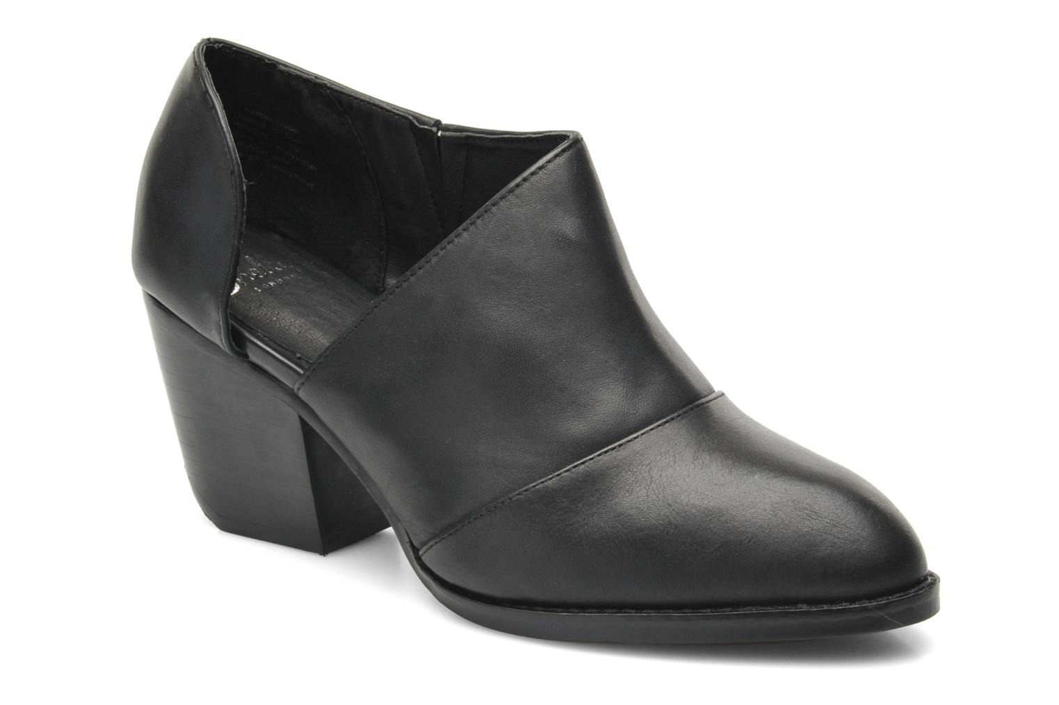 London Shellys Shellys Black Anime London wZnnxBq7z