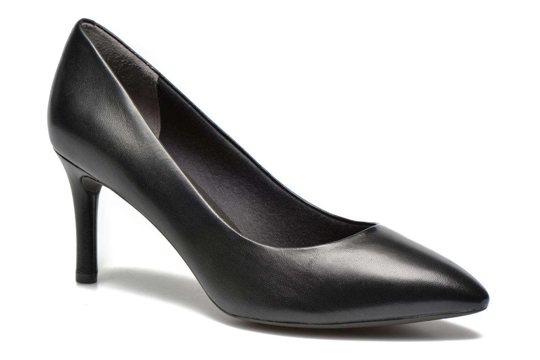 ZapatosRockport TM75MMPTH Plain Pump (Negro) - Zapatos Cómodo de tacón   Cómodo Zapatos y bien parecido 00cfd0