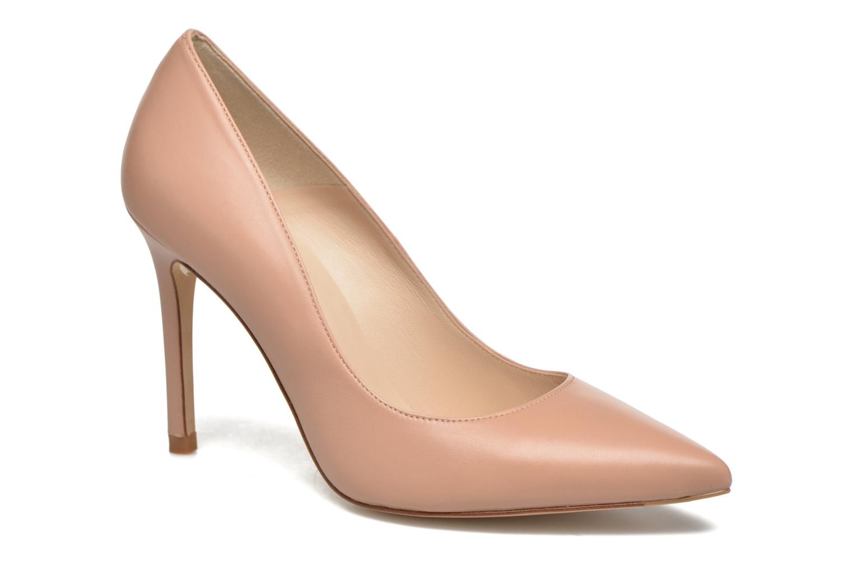 Zapatos promocionales L.K. Bennett Fern (Beige) - Zapatos de tacón   Gran descuento