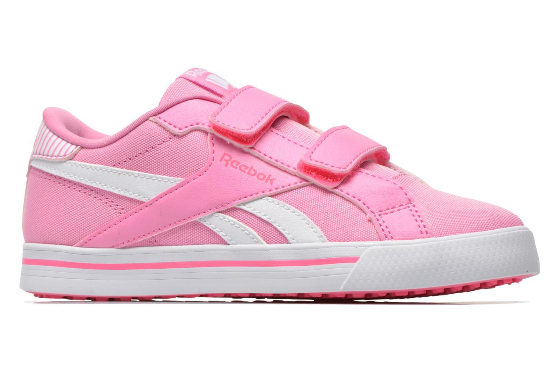 Reebok Royal Comp Alt Cvs Icono Pink/Solar Pink/White