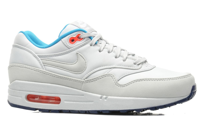 Nike Air Max 1 Fb Pure Platinum/Pr Pltnm-Bl Frc