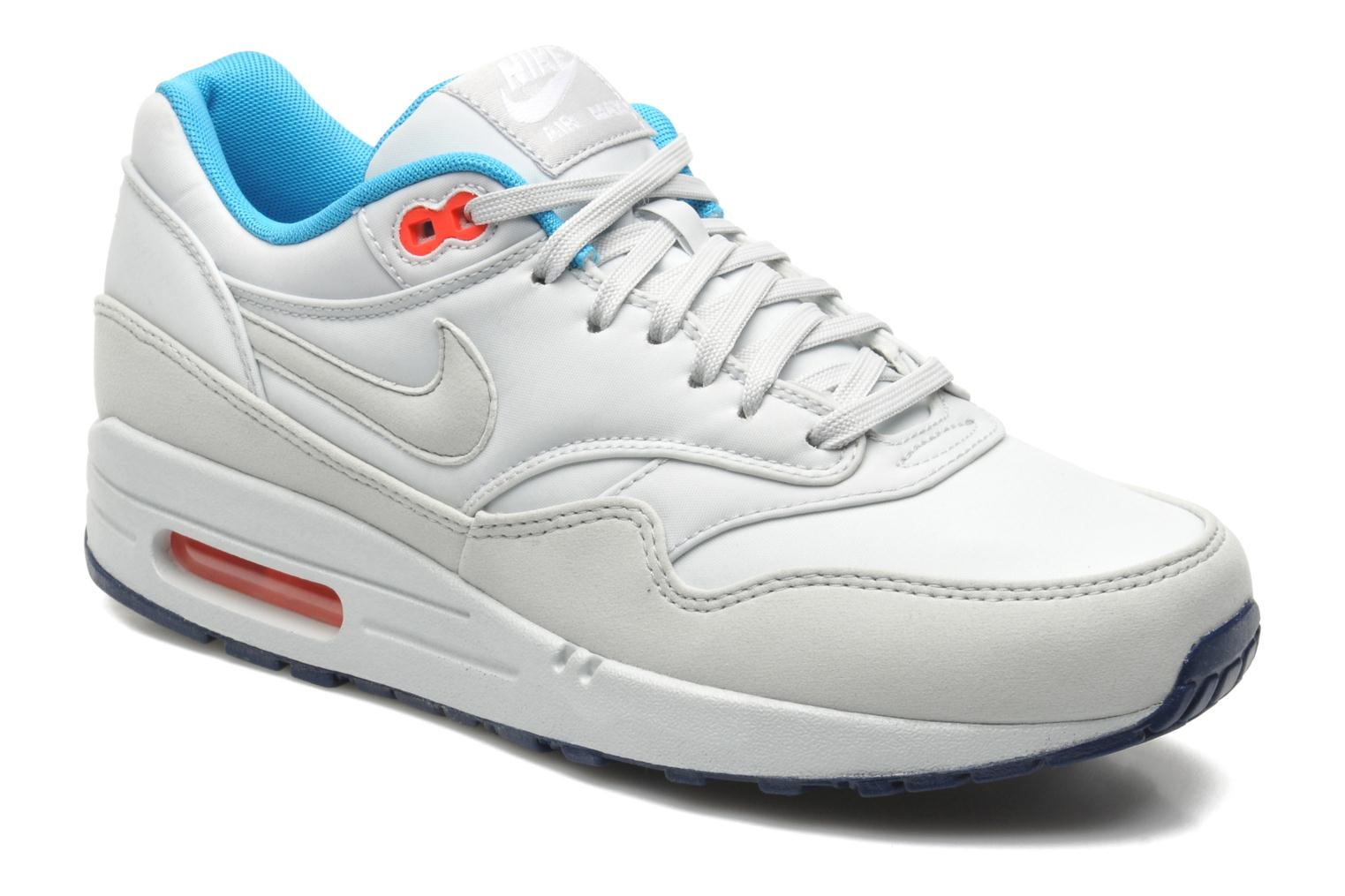 Baskets Nike Nike Air Max 1 Fb Gris vue détail/paire