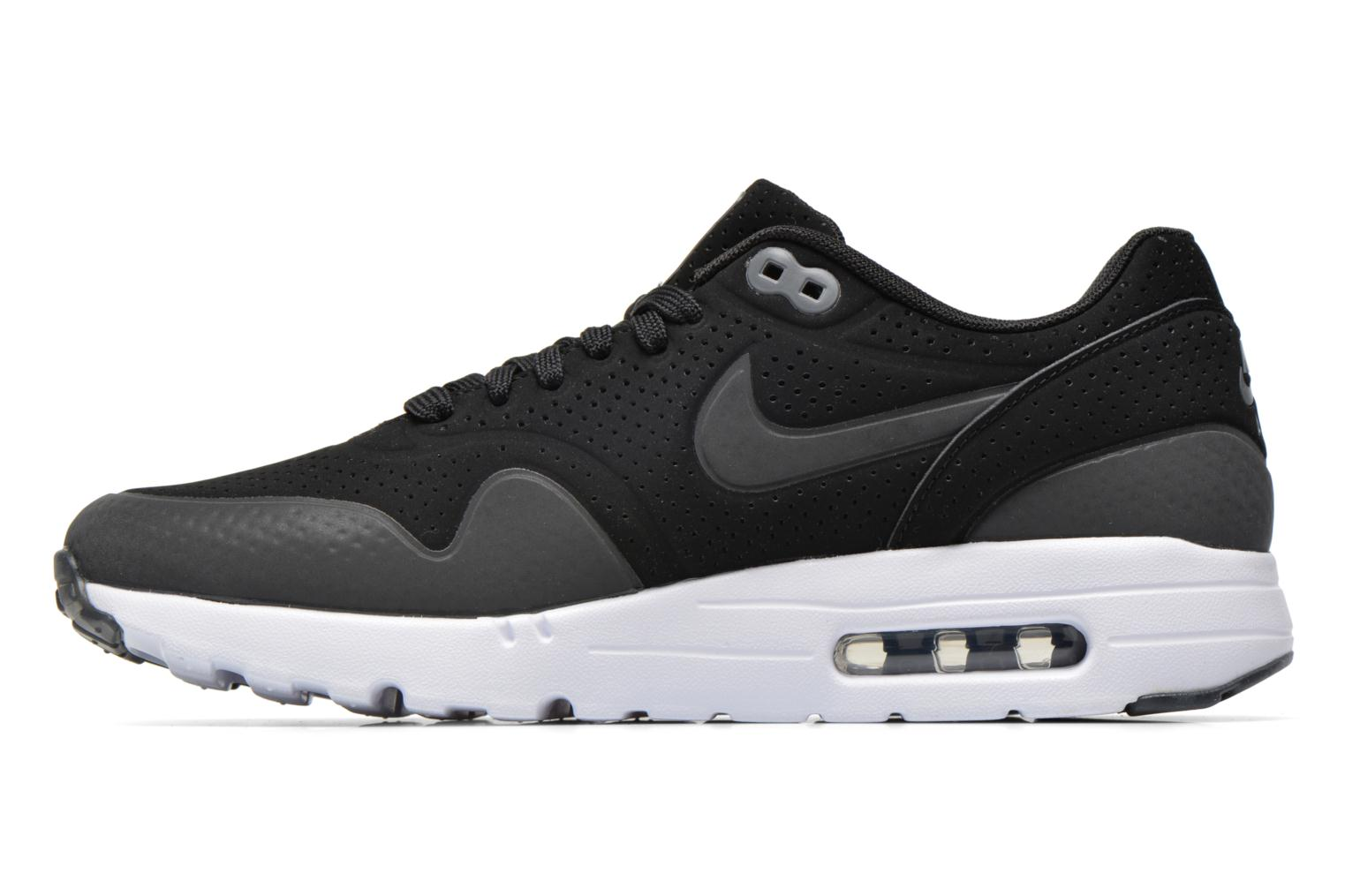Nike Air Max 1 Ultra Moire Black/Black-Dark Grey-White