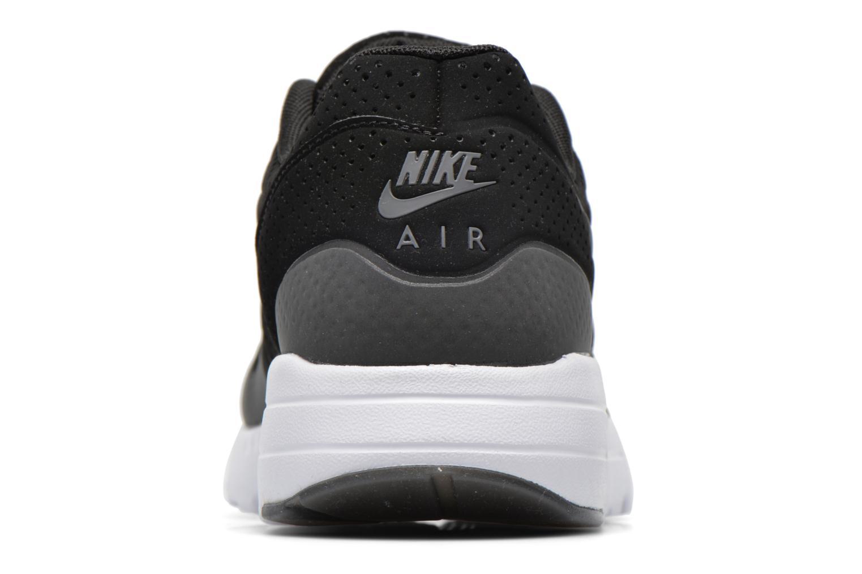 Baskets Nike Nike Air Max 1 Ultra Moire Noir vue droite