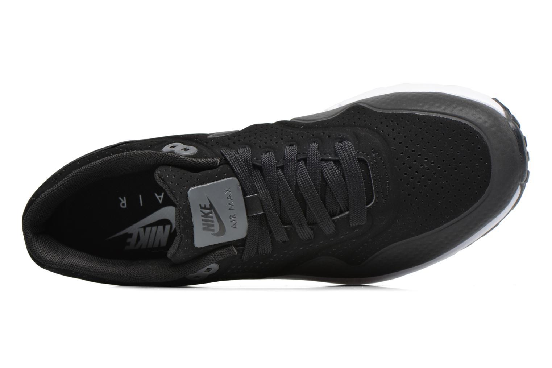 Baskets Nike Nike Air Max 1 Ultra Moire Noir vue gauche