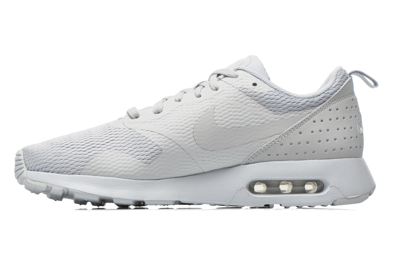 Baskets Nike Nike Air Max Tavas Gris vue face