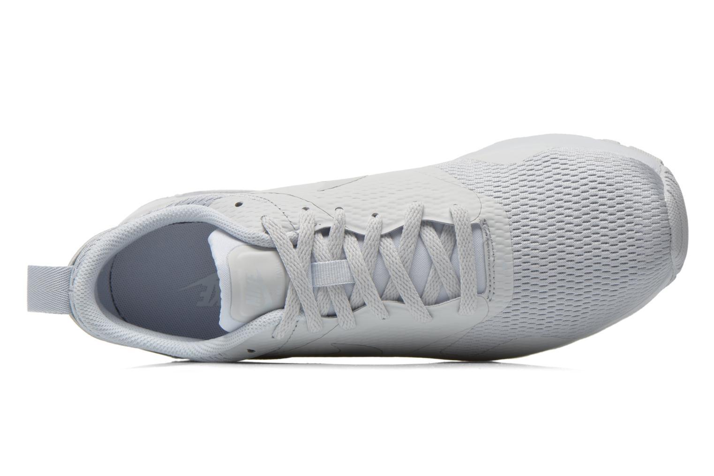 Baskets Nike Nike Air Max Tavas Gris vue gauche