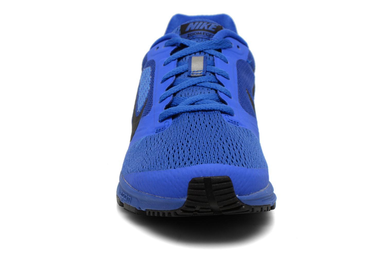 Sportschoenen Nike Nike Air Zoom Fly 2 Blauw model