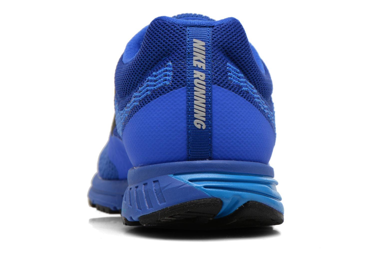 Sportschoenen Nike Nike Air Zoom Fly 2 Blauw rechts