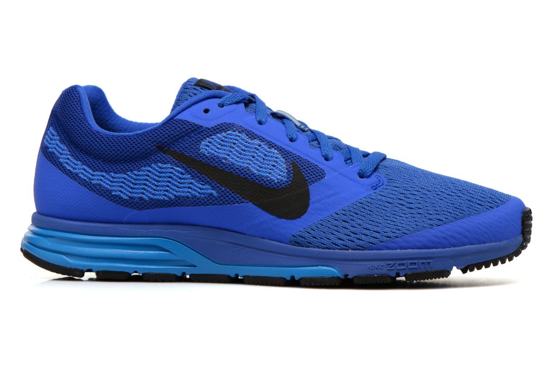 Sportschoenen Nike Nike Air Zoom Fly 2 Blauw achterkant