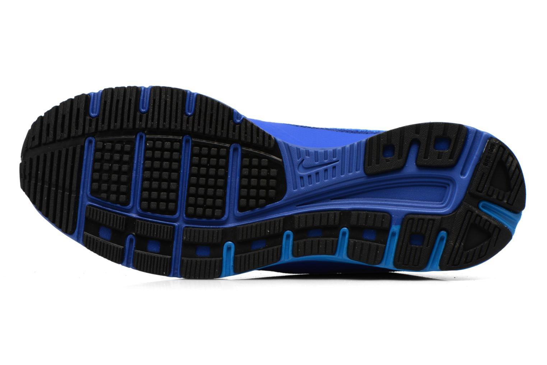 Sportschoenen Nike Nike Air Zoom Fly 2 Blauw boven