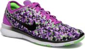 Sportschuhe Damen Wmns Nike Free 5.0 Tr Fit 5 Prt