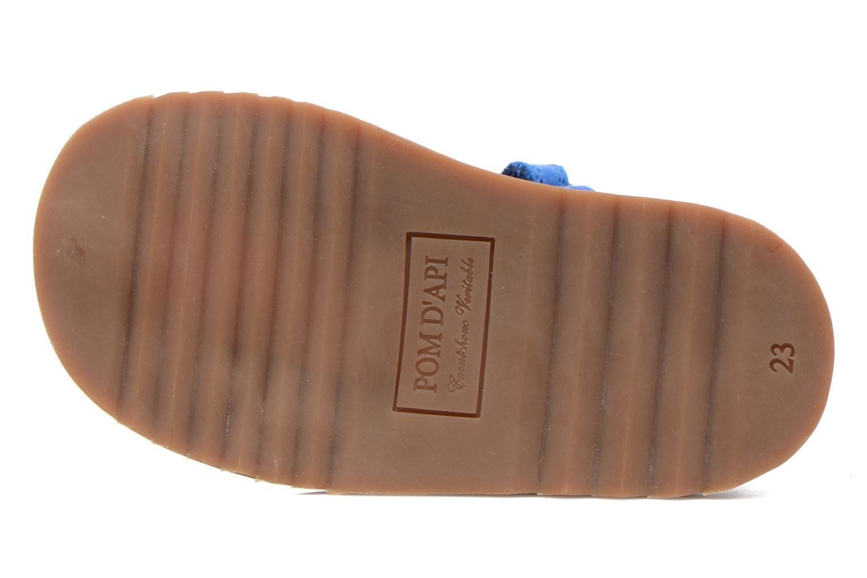 Waff Papy Bleu Klein