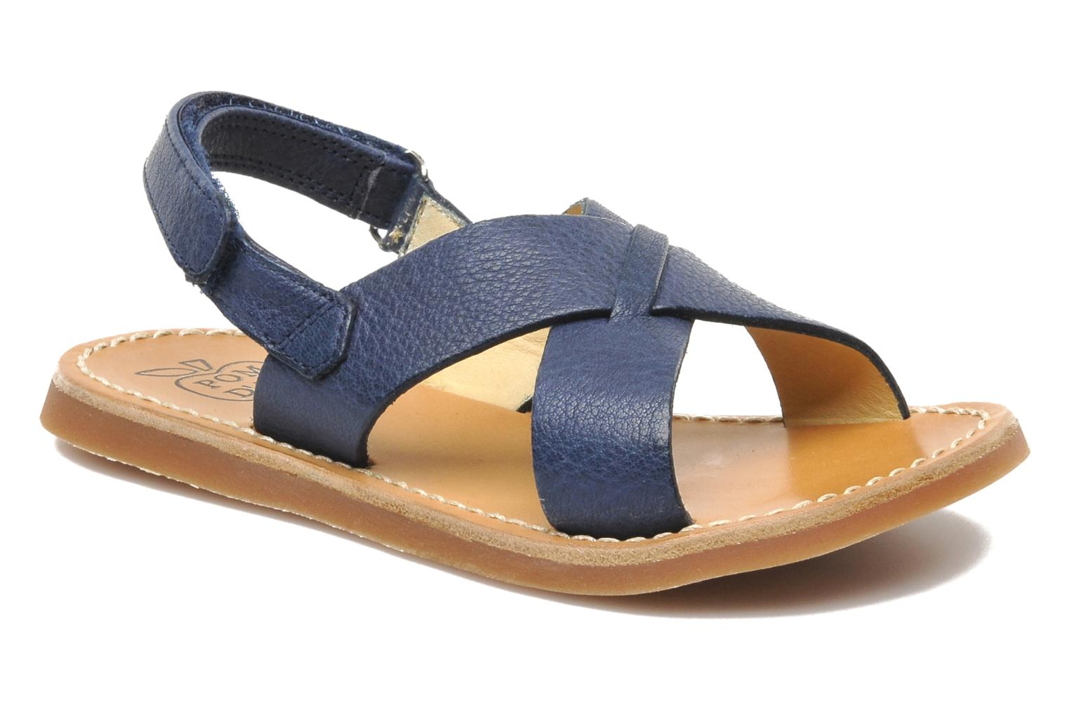 Free Shipping Excellent View FOOTWEAR - Sandals Pom dApi Wiki For Sale Newest siVfFj