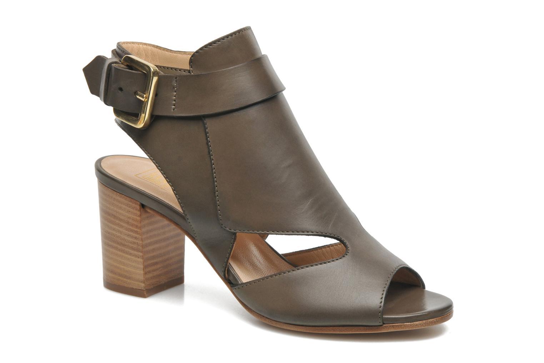 Zapatos promocionales Rebecca Balducci Athena (Verde) - Sandalias   Descuento de la marca