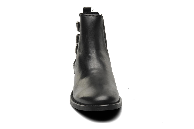 Bottines et boots Koah Whitney Noir vue portées chaussures
