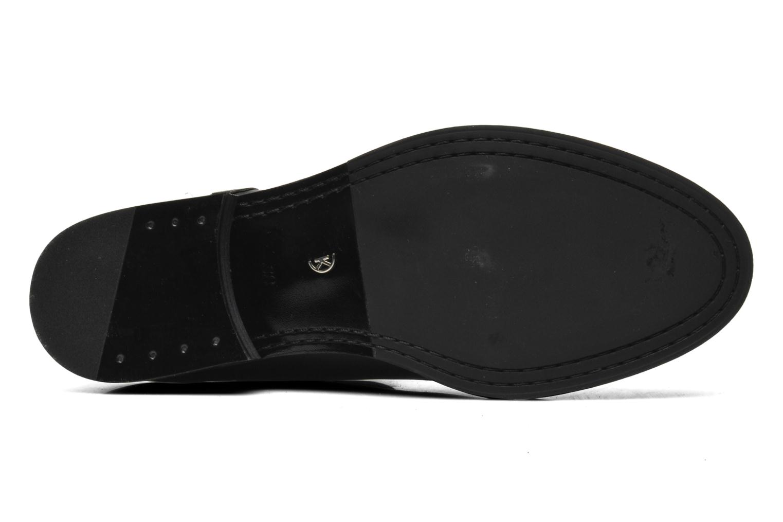 Bottines et boots Koah Whitney Noir vue haut