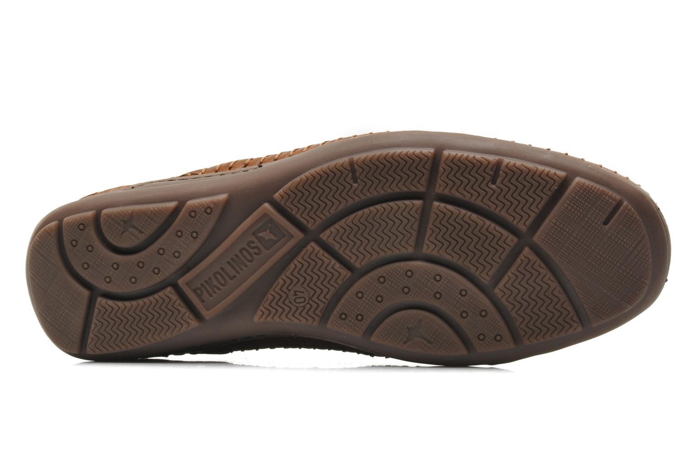 Loafers Pikolinos Azores 06H-5303 Brun bild från ovan