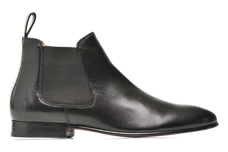 Bottines et boots Melvin & Hamilton Sally 25 Noir vue derrière