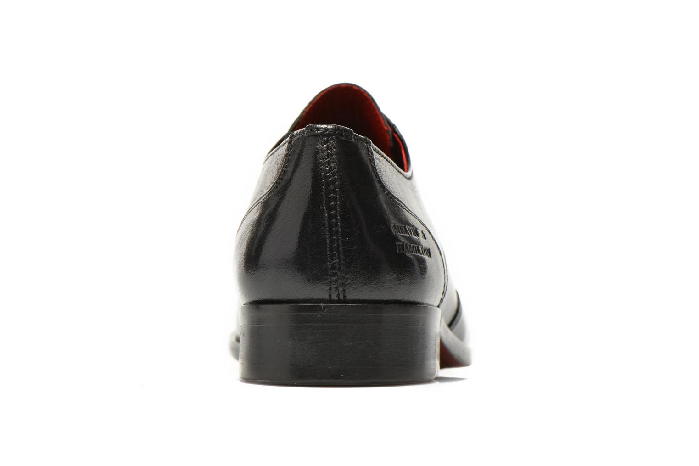 Chaussures à lacets Melvin & Hamilton Toni 2 Noir vue droite
