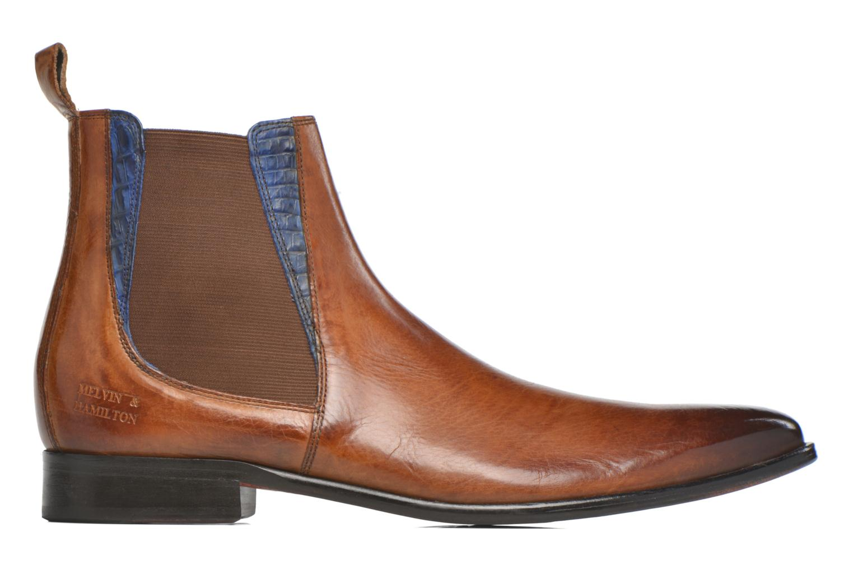 Bottines et boots Melvin & Hamilton Toni 6 Marron vue derrière
