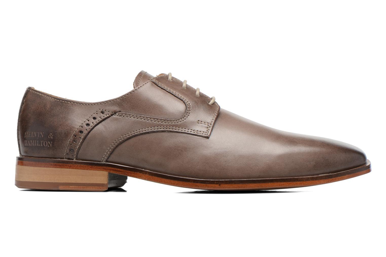 Chaussures à lacets Melvin & Hamilton Austin 2 Gris vue derrière