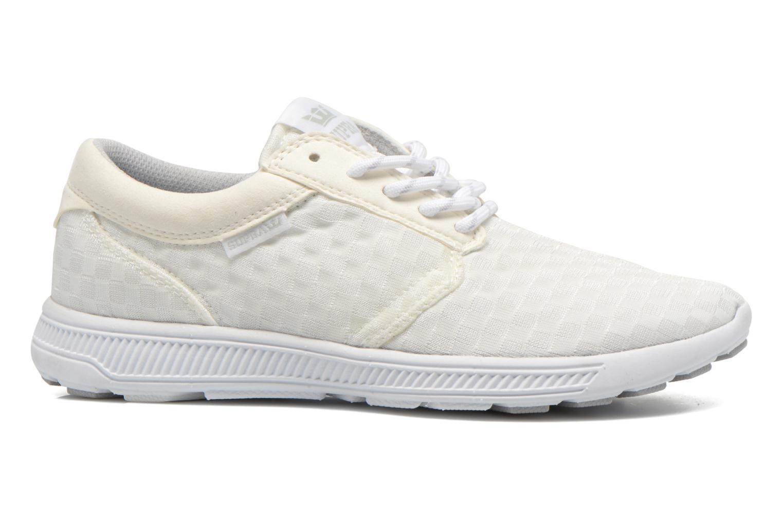 Sneakers Supra Hammer run W Wit achterkant