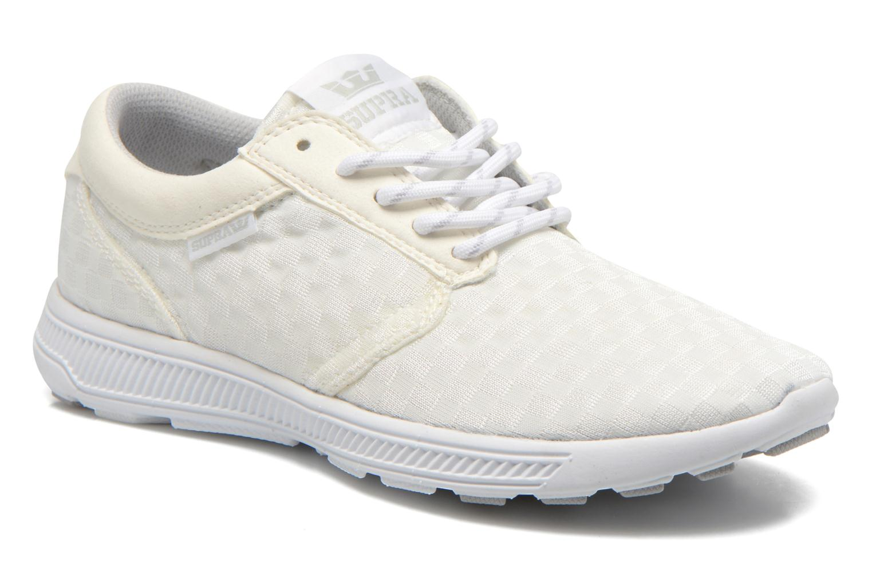 Sneakers Supra Hammer run W Wit detail