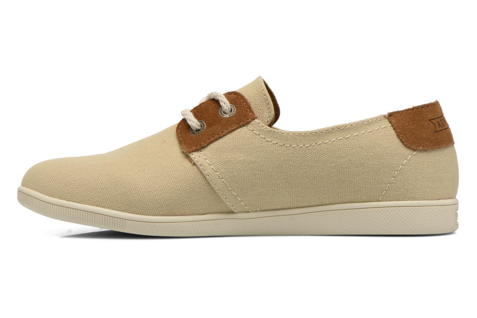 Stone Two canvas M Beige