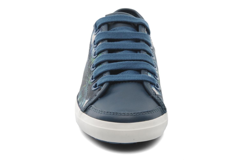 Baskets Camper Motel 22554 Multicolore vue portées chaussures