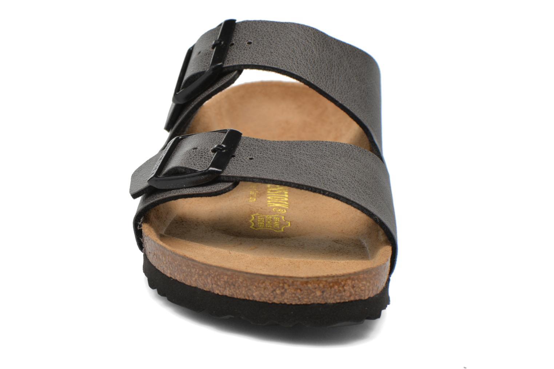 Sandaler Birkenstock Arizona EVA M Blå se skoene på