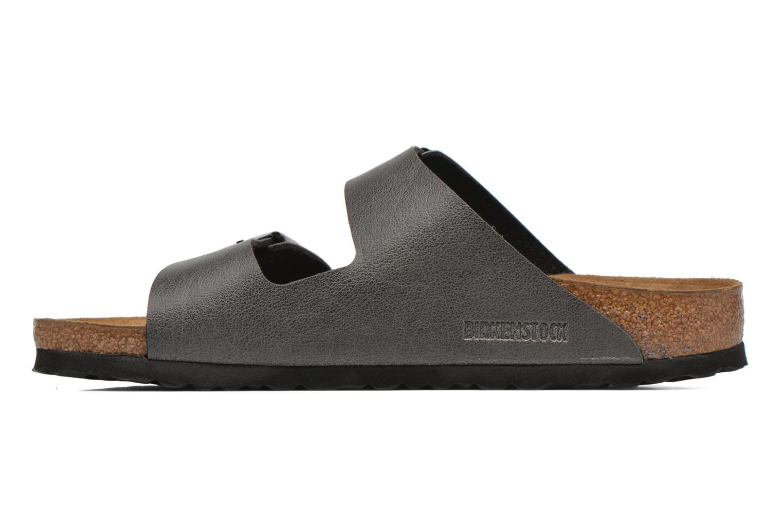 Sandales et nu-pieds Birkenstock Arizona EVA M Bleu vue face