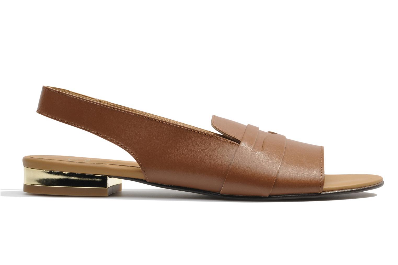 Grandes descuentos últimos zapatos Made by SARENZA Chamallow #1 (Marrón) - Sandalias Descuento