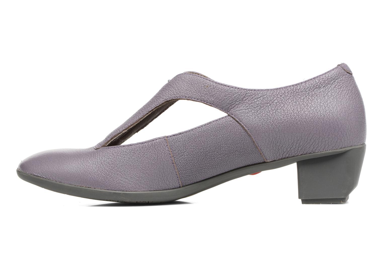 Zapatos de tacón Camper Beth 22111 Violeta      vista de frente