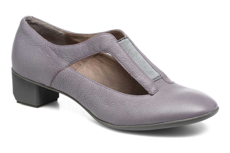 Zapatos de tacón Camper Beth 22111 Violeta      vista de detalle / par