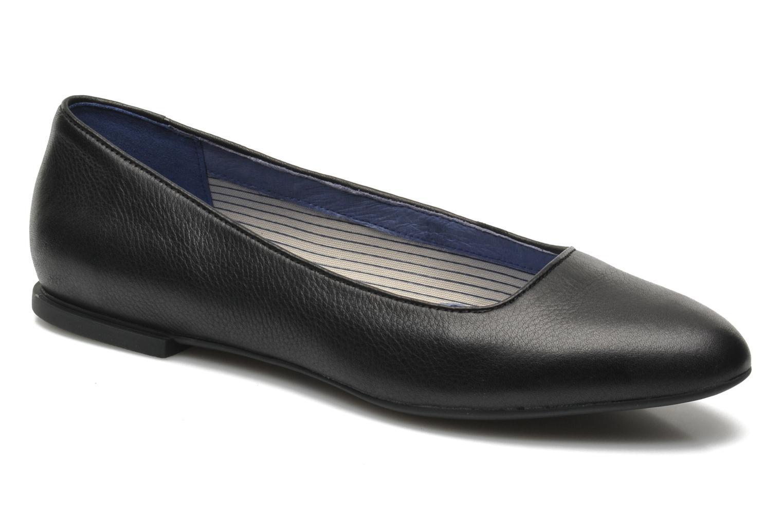Nuevos zapatos para hombres y mujeres, descuento por tiempo limitado Camper Isadora 22565 (Negro) - Bailarinas en Más cómodo