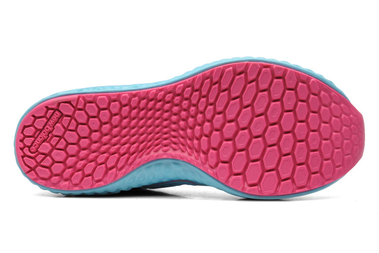 KJ980 Blue/Pink