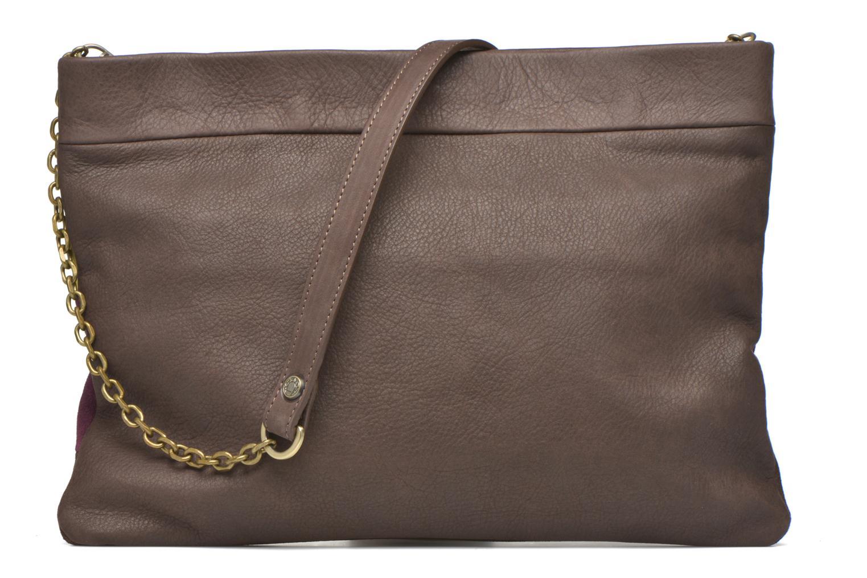 Handtaschen Mohekann Cassidy mehrfarbig ansicht von vorne