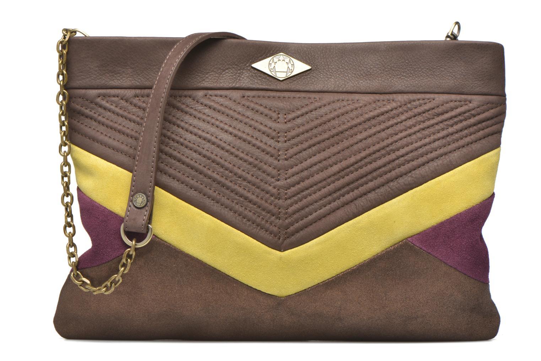Handtaschen Mohekann Cassidy mehrfarbig detaillierte ansicht/modell