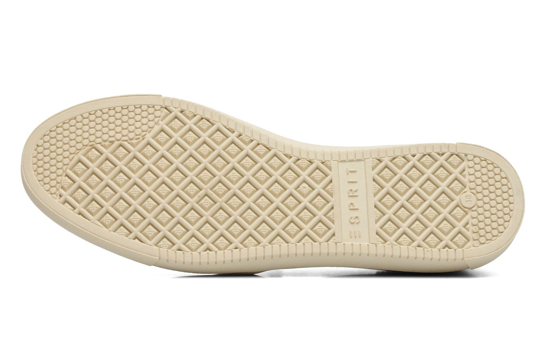 Sneakers Esprit Yendis slip on 040 Roze boven
