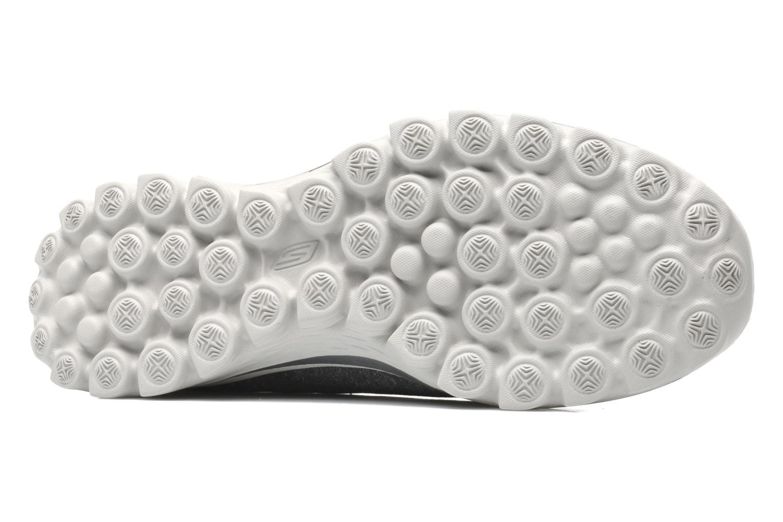 Sneakers Skechers Go Walk 2 Super Sock 13955 Grijs boven