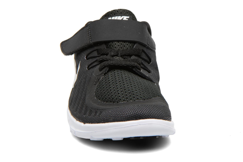 Trainers Nike NIKE FREE 5 (PSV) Black model view