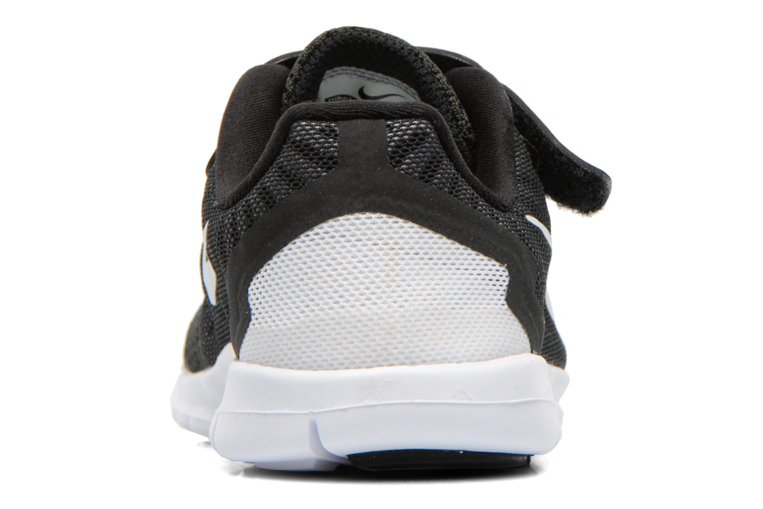 Trainers Nike NIKE FREE 5 (PSV) Black view from the right