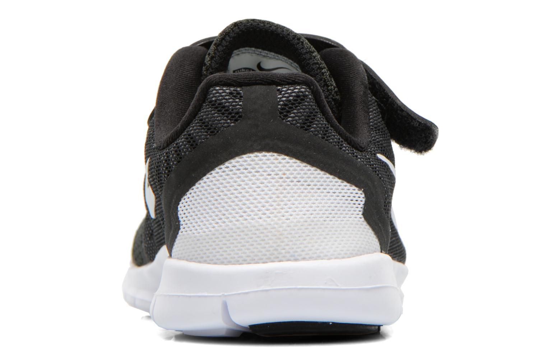 Sneakers Nike NIKE FREE 5 (PSV) Zwart rechts