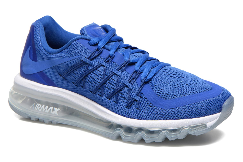 Nike Air Max 2015 azzurro